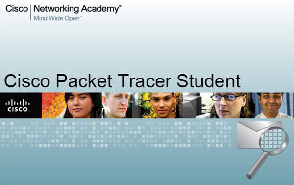 Cisco Packet Tracer破解版截图1