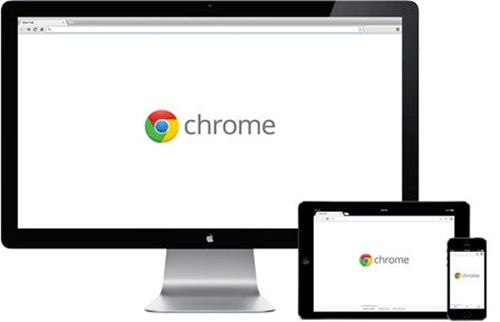 chrome for mac截图2