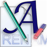 Advanced Renamer Commercial v3.86.1 绿色版