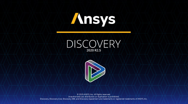 ANSYS Discovery 2020