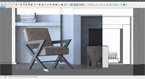 Vray3.6 for SketchUp破解版截图2